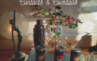 5 tips for a smooth run up to Christmas and Contacts and cocktails networking event