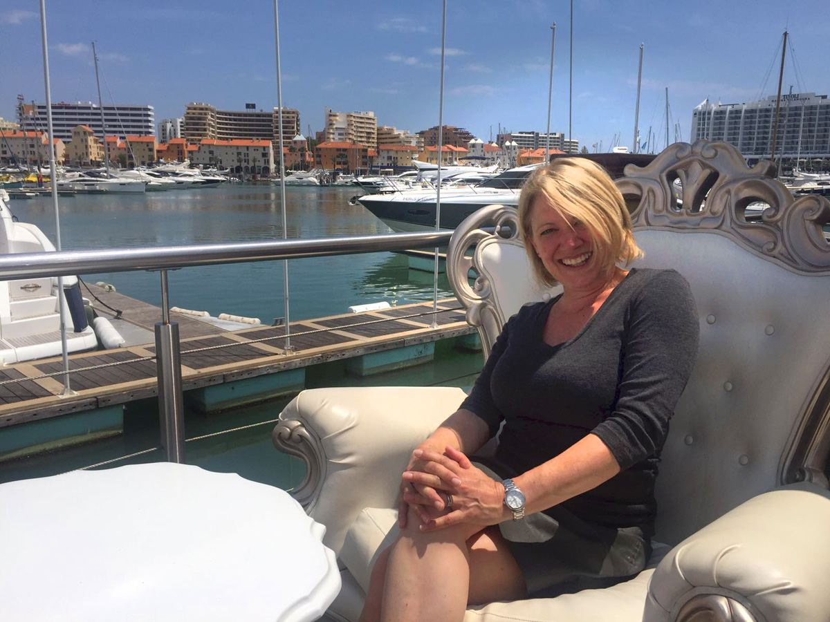 #makeithappen Business Retreat Blog by Jo James AmberLife