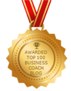 award-winning-business-coach-blog
