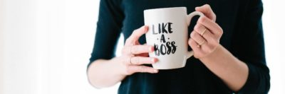 Like a boss make the most of Q1 blog by Jo James AmberLife