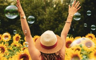 3 Ways to Boost Your Summer Results Blog by Jo James