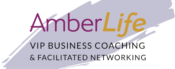 AmberLife Logo